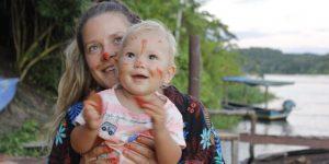 Descoperind Brazilia autentică: Din Cluj, în lume și înapoi acasă. Jurnal de călătorie cu Roxana Oroian