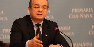 Emil Boc: Marea păcăleală. Guvernul ne-a mai dat o gaură de 4 milioane de euro la bugetul local