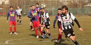 """Ursu a fost titular, Pârvulescu a intrat și el, Axente a ratat ultimul amical al lui """"U"""""""