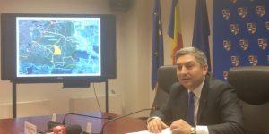 FOTO | Alin Tișe: Spitalul de urgență pentru copii se va construi în Borhanci și va deservi toate județele Transilvaniei