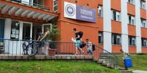 Federația Share datorează mii de lei universităților clujene