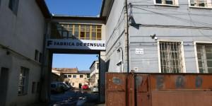 Dispută între fondatorii spațiului de cultură Fabrica de Pensule din Cluj