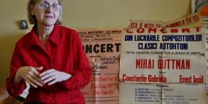 """Premiul Mentor pentru Excelență în Educație/ Gabriela Todor, profesoară de violoncel: """"Mă simt ca o Cenușăreasă care s-a trezit prințesă"""""""