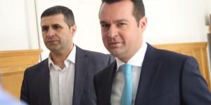 Tribunalul Cluj a decis 30 de zile de arest preventiv pentru Cătălin Cherecheș, primarul din Baia Mare
