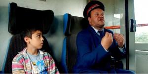 """""""Usturoiul"""" ține """"pirații"""" internetului departe. Filmul românesc produs în Cluj, este disponibil de astăzi în mediul online"""
