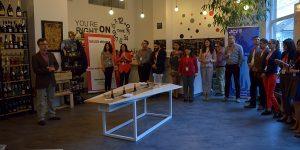 15 tineri antreprenori fac SALT-ul spre succesul în afaceri
