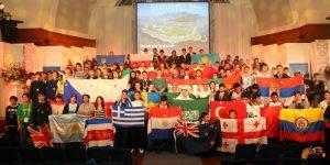 Premieră. Clujul va organiza în 2018 Olimpiada Internațională de Matematică