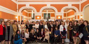 Opt doamne, premiate în cadrul Galei Excelenței la Feminin