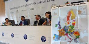 Începe Transylvanian Clusters Conference, evenimentul care transformă Clujul în capitala inovării