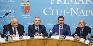 """Bashar Molhem, cel mai tanar consilier local: """"Casa mea este Cluj-Napoca. E normal să mă implic politic aici"""""""