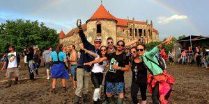 121.000 de participanți la Electric Castle 2016 și promisiunea unor viitoare ediții
