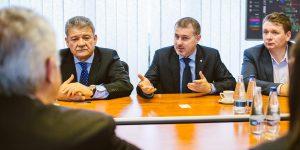 Nicolaie Moldovan, city manager-ul orașului Alba Iulia: Vrem să orientăm orașul către cetățeni, nu către mașini